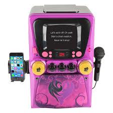 for 7 year olds descendants cdg karaoke machine best toys for