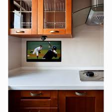 Kitchen Televisions Under Cabinet Kitchen Television Under Cabinet 65 With Kitchen Television Under