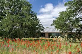 Texas Ranch House by George W Bush Laura Bush Crawford Texas Ranch House 10