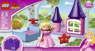 amazon lego duplo disney princess sleeping beauty u0027s room 6151