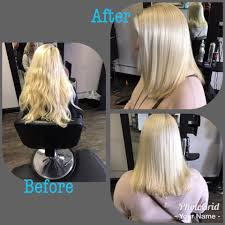 hair trenz salon home facebook