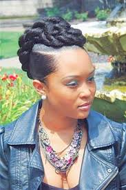 images of braids with french roll hairstyle appealing african american french roll hairstyle in black people