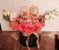 50th anniversary flowers yellow rose u0026 violet celebrates