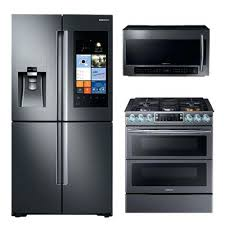 kitchen appliance bundle magnificent home depot kitchen appliance packages large size of