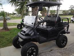 Golf Cart Off Road Tires Lifted Carts 4 Passenger And Financing Financing Is Now Available