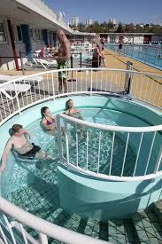 in deep waters iceland u0027s best swimming pools icelandmag