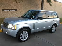 land rover sport 2007 land rover range rover sport 4 4 2007 technical specifications