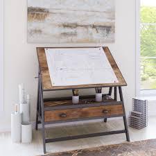 yosemite home decor wood mango honey folding table yfur 14 shc35