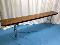 Massage Table Rental by Table Conference 8 Foot X 15 Inch Rentals Lansing Mi Where To