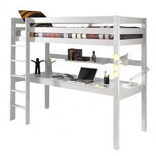 bureau pour mezzanine lit mezzanine ado ikea stunning maison with lit mezzanine ado