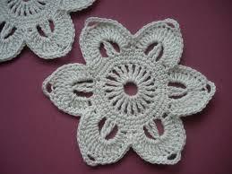 Crochet Designs Flowers Crochet Pattern Flower Step By Step Youtube