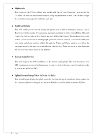 What To Add On A Resume Design Document Final For Help Application
