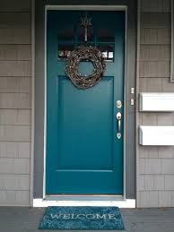 front door colors for gray house front doors full image for unique coloring blue front door color