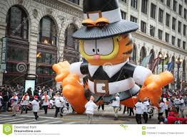 chicago thanksgiving parade editorial stock image image 22225389