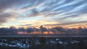 lake superior sea smoke video lake superior sea smoke at dawn duluth news tribune