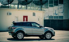 range rover evoque land rover 2017 land rover range rover evoque in depth model review car