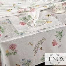 fresh lenox thanksgiving tablecloths 20346