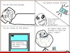 Meme Phone Falling On Face - optimistic rage comics posters witty stuff pinterest