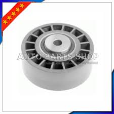 mercedes cheap parts auto parts belt idler pulley oem 103 200 0570 1032000570 for