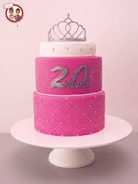 Boite A Sucre Vintage Gâteau Diadème Princesse Princess Silver Pink Crown Cake Un