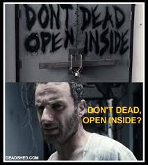 Memes The Walking Dead - the 25 best memes from the walking dead inverse