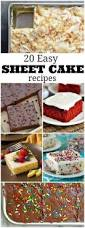 20 best birthday cake recipes birthdays cakes and by