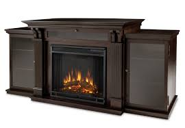 Electric Fireplace Entertainment Center 67 Walnut Entertainment Center Electric Fireplace
