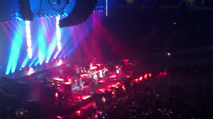 daughtry renegade manchester arena 2012 mp4 youtube