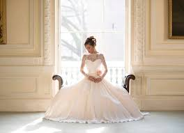blush wedding dress trend wedding dress trend blush pink and subtle coloured gowns