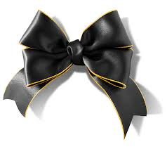 black and gold ribbon royalty free black bow ribbon pictures images and stock photos