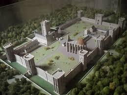 Windsor Castle Floor Plan by Windsor Castle Birds Eye View Free Here