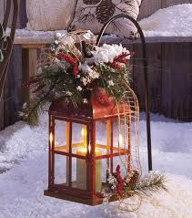 Home Depot Holiday Decorations Outdoor 221 Best Christmas Lanterns Images On Pinterest Christmas