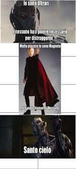 Magneto Meme - ulteon vs magneto meme by fedemariotti1995 memedroid