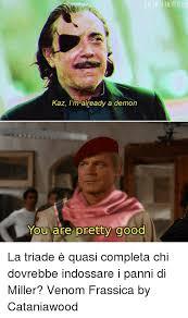 Demon Memes - 25 best memes about im already a demon im already a demon memes