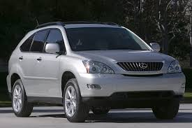 lexus cars for sale 2008 lexus rx 350 overview cars com