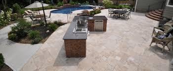 Backyard Patio Stones Long Island Patios Patio Designs Patio Pavers Patio Stones