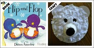 25 winter books crafts kids reading confetti