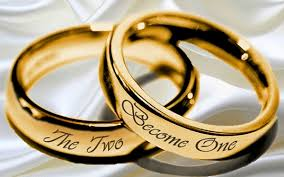married ring married to jesus escape to reality