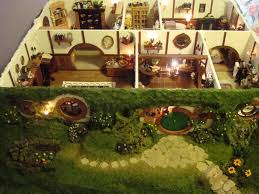 hobbit house plan ucda us ucda us