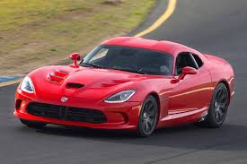 used 2015 dodge viper for sale pricing u0026 features edmunds