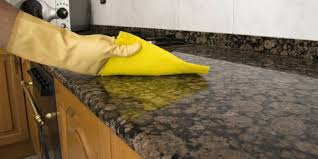 entretien marbre cuisine nettoyer du marbre