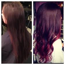 kankalone hair colors mahogany 89 best hair color reds images on pinterest hair color