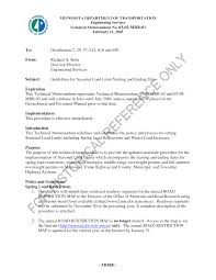 Sample Technical Report Engineering 12 Best Images Of Engineering Memo Format Engineering Technical