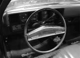 how to restore steering wheel column u0026 pedals in muscle cars