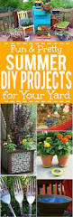 32 fun summer diy backyard projects the gracious wife