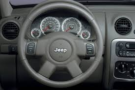 2007 jeep liberty warning reviews top 10 problems you must know