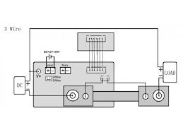 eco worthy dc dual digital led voltmeter ammeter amp power meter 0