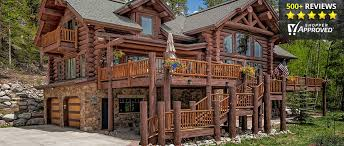 wood cabin chinking log home stain log home building products wood siding