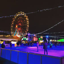 winterville 2017 tickets info and opening times