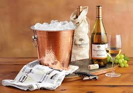 christmas wine gift baskets top 10 gift baskets for foodies